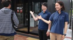 【募集終了】渚の交流館 10月分避難タワー誘導案内
