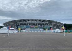 ラグビーワールドカップ2019エコパ会場